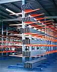 industrial wire shelving units