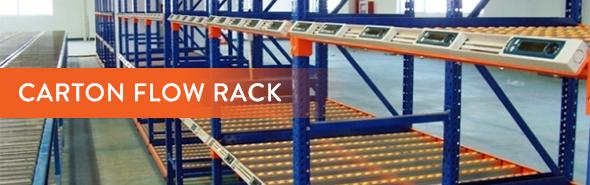 carton-flow-rack
