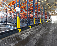 push-back-pallet-racks