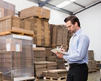 warehouse-organization